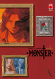 Cover of Monster Deluxe vol. 6