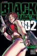 Cover of Black Lagoon 002