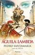 Cover of El águila y la Lambda
