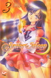 Cover of Pretty Guardian Sailor Moon vol. 3