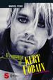 Cover of Il romanzo di Kurt Cobain