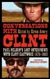 Cover of Conversations with Clint