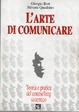 Cover of L'arte di comunicare