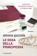 Cover of Le ossa della principessa