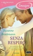 Cover of Senza respiro