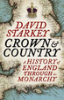 Cover of The History of England Through Her Monarchy