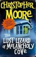 Cover of The Lust Lizard of Melancholy Cove
