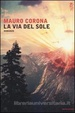 Cover of La via del sole