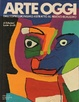 Cover of Arte Oggi