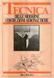 Cover of Tecnica delle moderne costruzioni aeronautiche