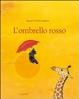 Cover of L'ombrello rosso