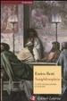 Cover of Sumphilosophein. La vita nell'Accademia di Platone