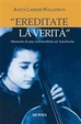 Cover of Ereditate la verità