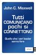 Cover of Tutti comunicano, pochi si connettono