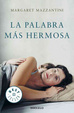 Cover of La palabra mas hermosa/ The Most Wonderful Word