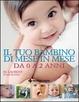 Cover of Il tuo bambino di mese in mese
