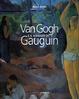 Cover of Van Gogh e il viaggio di Gauguin