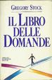 Cover of Il libro delle domande
