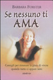 Cover of Se nessuno ti ama