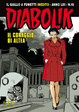 Cover of Diabolik anno LIII n. 10
