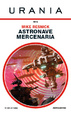 Cover of Astronave mercenaria