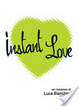 Cover of Instant Love
