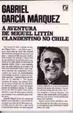Cover of A aventura de Miguel Littin clandestino no Chile