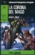 Cover of La corona del mago