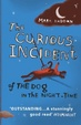 Cover of The curious incident of the dog in the night time