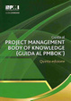 Cover of Guida al project management body of knowledge