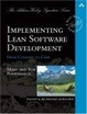 Cover of Implementing Lean Software Development