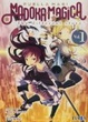 Cover of Puella Magi Madoka ☆ Magica: The Different Story #1 (de 3)