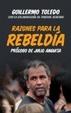 Cover of Razones para la rebeldía