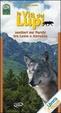 Cover of La via dei lupi. Sentieri nei parchi tra Lazio e Abruzzo