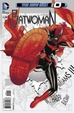 Cover of Batwoman Vol.2 #0