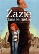 Cover of Zazie dans le métro
