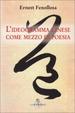 Cover of L'ideogramma cinese come mezzo di poesia
