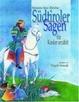 Cover of Südtiroler Sagen für Kinder erzählt