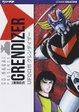 Cover of Ufo Robot Grendizer