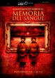 Cover of Memoria del sangue