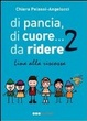 Cover of Di pancia, di cuore... da ridere 2