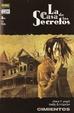 Cover of La casa de los secretos: Cimientos - 1