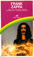 Cover of Frank Zappa