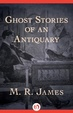 Cover of Ghost Stories of an Antiquary