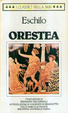 Cover of Orestea