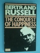 Cover of The conquest of happiness