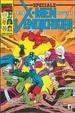 Cover of Speciale X-Men contro i Vendicatori