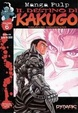 Cover of Il destino di Kakugo 6(di 11)