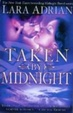 Cover of Taken by Midnight