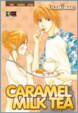 Cover of Caramel Milk Tea
